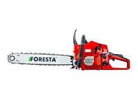 Бензопила Foresta FA-58S (3,4 л.с. шина 50.8 см)