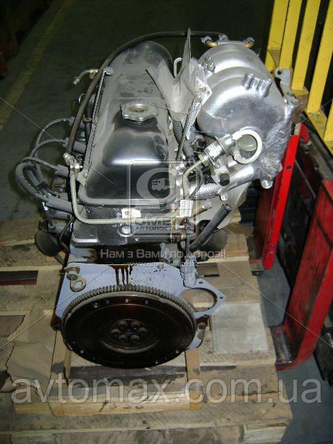 Двигатель ВАЗ 21214 (1,7л.) инжектор АвтоВАЗ
