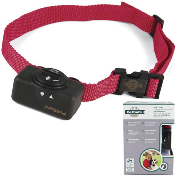 PetSafe АНТИЛАЙ Bark Control электронный ошейник против лая для собак