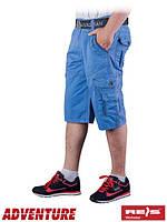Защитные брюки до пояса - короткие SKV-STYLE N
