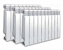 Радиатор Bimetal 1 секция
