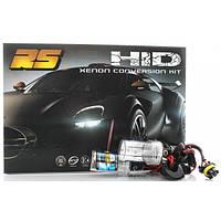 Комплект ксенона RS Xenon HB4 35W 5000K Slim