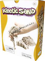 Кинетический песок 2,5 кг Wabafun в подарочной упаковке