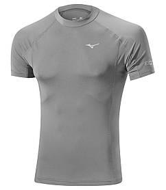 Беговая футболка Mizuno Biogear Ss Shirt j2ga5021-04