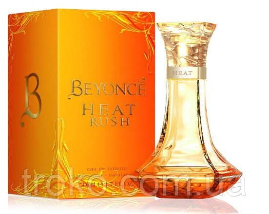 Туалетная вода для женщин Beyonce Heat Rush