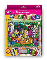 Набор для творчества Блестящая мозаика Danko Toys, фото 1
