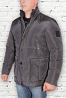 Пуховик мужской стильный размер 50, фото 1