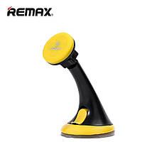 Держатель для телефона в машину Remax Car Holder RM-C09