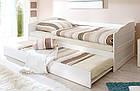 Кровать из массива дерева 024, фото 2