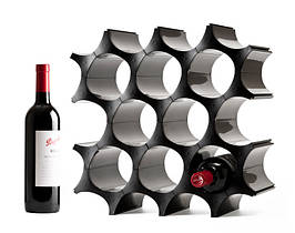 Подставка для винных бутылок Wine Cell Qualy