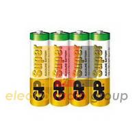 Батарейка GP 15A - S2 Alkaline LR6, AA