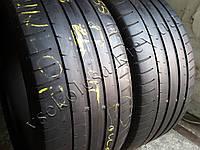 Шины бу 255/35 R19 Dunlop
