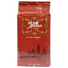 Кави Aroma Nero Classic 250 грам мелений (Італія) xcoffee