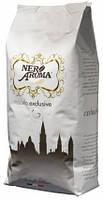Кофе Nero Aroma Exclusive 1 кг Зерновой xcoffee