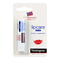 Neutrogena Norwegian Formula Lipcare SPF 20 Помада для губ