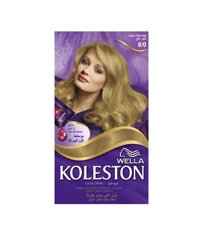 Фарба д/волосся Koleston