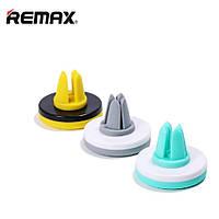 Держатель для телефона в машину Remax Car Holder RM-C10 (Крепление вентиляционная решетка)