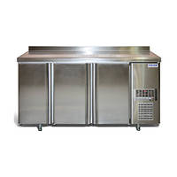 Холодильный стол Polair TM3 G