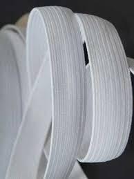 Резинка бельевая - швейная фурнитура 0,8см,1 см, 2см, 3см, 5 см.