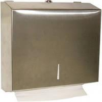 Диспенсер для бумажных полотенец TD-8314S