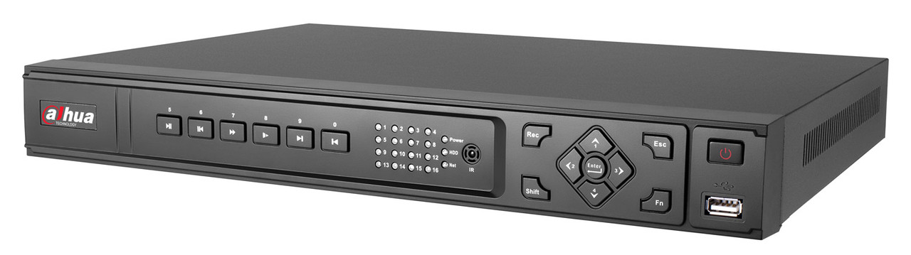 IP Видеорегистратор Dahua NVR3204P