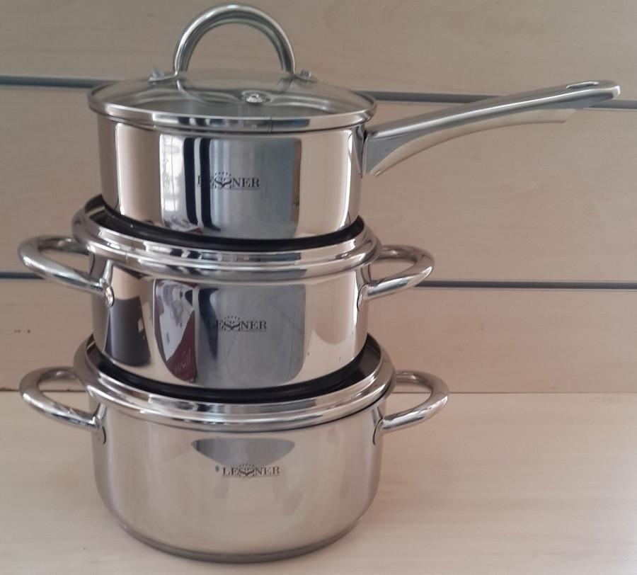 Набор посуды Lessner Provence 55935