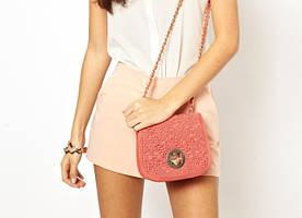 Женские сумочки - красота и удобство