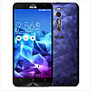 Обзор смартфона Asus Zenfone 2 Deluxe ZE551ML 16/4 Gb Purple