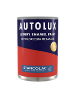 Краска алкидная быстросохнущая АUTOLUX