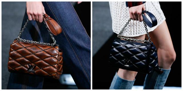Женский клатч и сумочка - дополнение к наряду