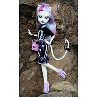 Monster High Catrine de Mew Катрин де Мяу Новый Скарместр, фото 1