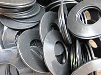 Шайба тарельчатая Ф180 DIN 2093