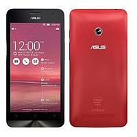Обзор смартфона Asus ZenFone 5 (A500KL-2C177WW) Dandy Red5