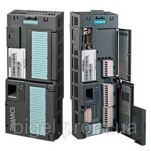 Модуль управления G120 Siemens CU240E-2  6SL3244-0BB12-1BA1