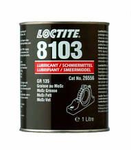 Loctite 8103 (Локтайт 8103) — смазка для подшипников, +150 º С, 1 л.