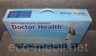Подушка EMM Dr Health Latex Ortho