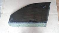 Дверное стекло переднее левое от Skoda Octavia 2000 г.в.,  43R-000495