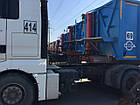Гідроборт Dhollandia DH-LM.15 • 1000-1500 kg, фото 3