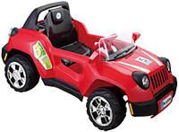 Детский Электромобиль Каталка KL03A-RED легковая на радиоуправлении