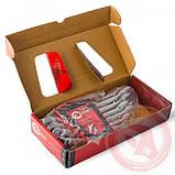 Набор рожковых ключей 6 шт., 6-17 мм Cr-V INTERTOOL HT-1001, фото 3