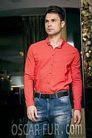 Рубашки мужские (длинный рукав)