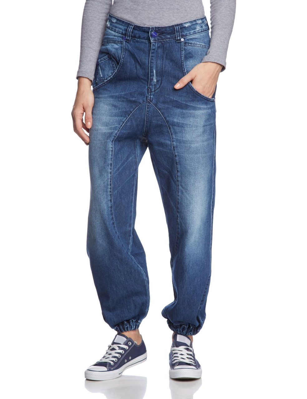 Жіночі джинси Wind від Björkvin в розмірі W24