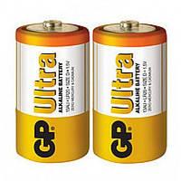 Батарейка GP 14A - S2 Аlkaline LR 14