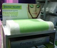 Подушка EMM Doctor Health TexnoGel Ergo