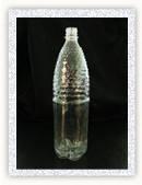Бутылка ПЭТ 1,5 литра