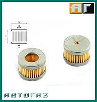 Металевий фільтр рідкої фази Landi PM999/2