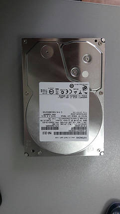 "Винчестер Hitachi HTB-DS7SAC100 1Tb 3,5"", фото 2"