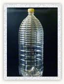 Бутылка ПЭТ 3 литра