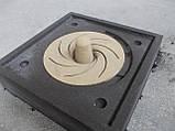 Изготовление модельной оснастки для литья металлов, фото 3