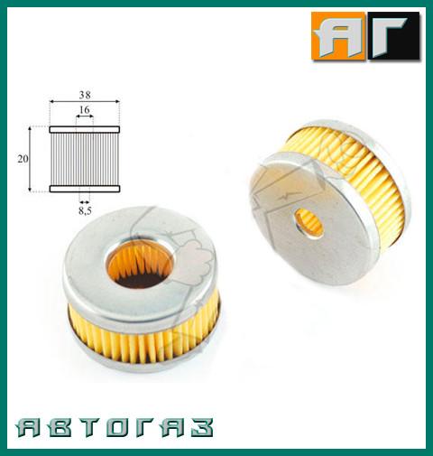 Фильтр жидкой фазы Tomasetto AT